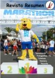 International Marathon Lanzarote 2012