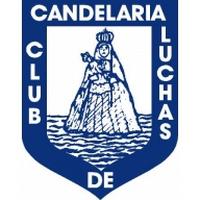 Resultado de imagen de LOGO CLUB DE LUCHA CANDELARIA